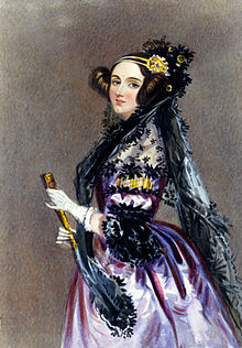 Ada's is named for Ada Lovelace, often called the first computer programmer.