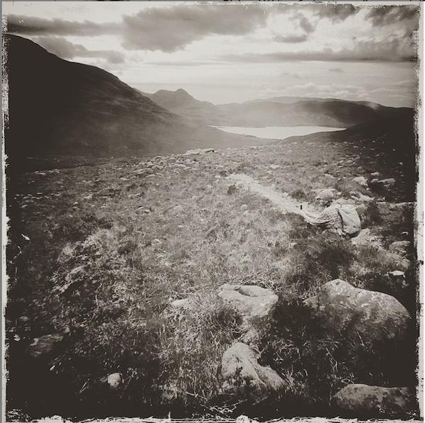 Torridon, Scottish Highlands