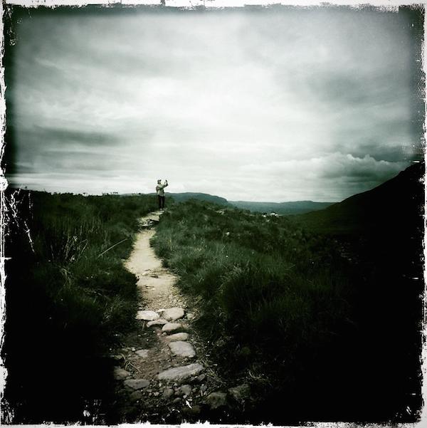 Torridon Scottish Highlands