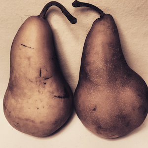 photo of pears, seattle, wa